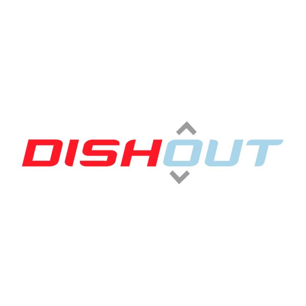 Dish Out logo